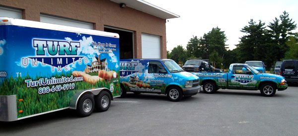 Birmingham Alabama Vehicle Wraps Bus Wraps Graphics Bannr Printing Business Cards