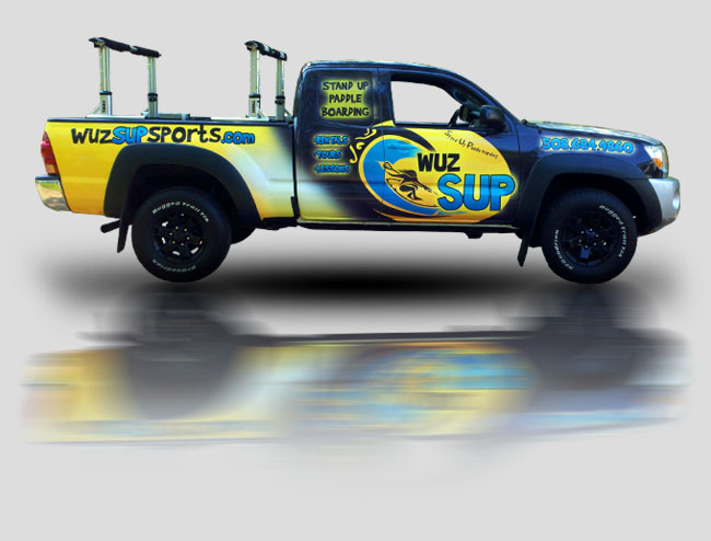 Oklahoma Vehicle Wraps Bus Wraps Graphics Bannr Printing Business Cards